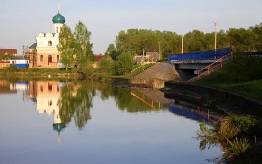 Расписание богослужений на сентябрь 2017 г. Храм святителя Николая Чудотворца в Станьково