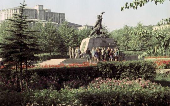 Последняя граната. Пионер-партизан Марат Казей предпочёл плену смерть | Аргументы и Факты