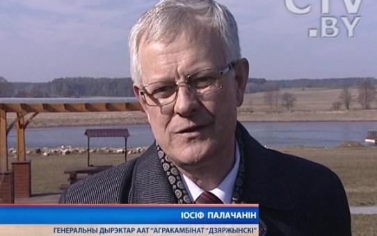 Сафари- и джип-парк появятся в Дзержинском районе до конца 2014 года