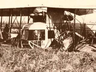 Илья Муромец - Прерванный полёт