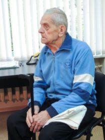 Николай Петрович Скоробогатов вправе назвать себя «болотным робинзоном». Его партизанский отряд немцы ни разу не смогли выследить