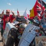 Фестиваль ретро-мото собрал участников из 9 стран 19 июля на территории Центра экотуризма «Станьково» прошел II международный ретромото фестиваль «Кола Часу 2014».