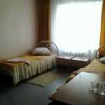 Гостиница в Дзержинске-2