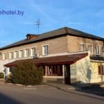 Гостиница в Дзержинске
