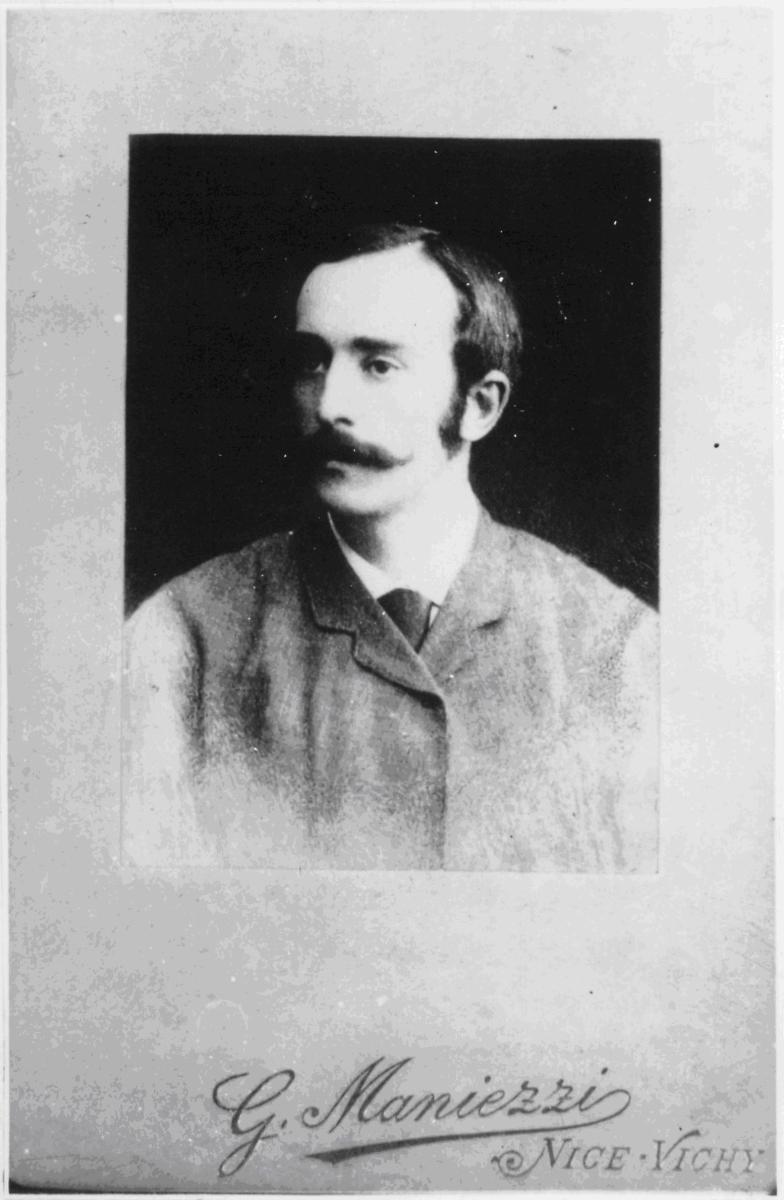 15 августа 1860 г. в Станьково родился Кароль Ян Александр Гуттен-Чапский