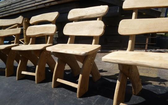 Детские площадки, беседки, садовая мебель из дуба