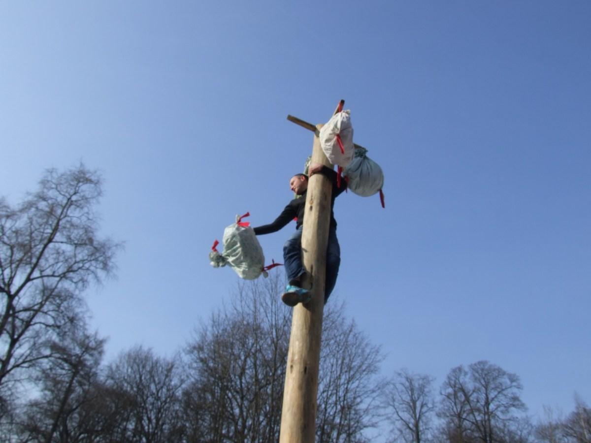 25 февраля приглашаем в Станьково на масленичное гуляние в графский парк!