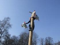 Празднование масленницы в Станьково 22.02.2015 (37)