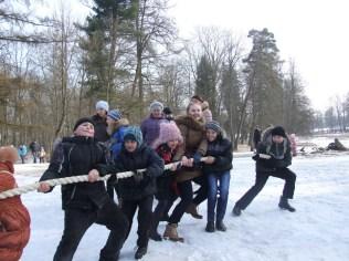 Празднование масленницы в Станьково 22.02.2015 (79)