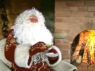 Дом деда Мороза в Станьково, где живет настоящая сказка