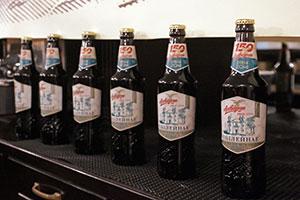 Белорусские пивовары презентовали светлый эль — Новости OPEN.BY