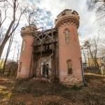 Полноценный 3D тур по усадьбе Чапских в Станьково