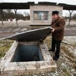 В Станьково продаётся военная недвижимость