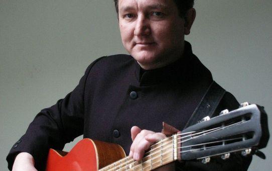 Концерт Анатолия Длусского в Станьковском ДК 1 апреля в 18.30