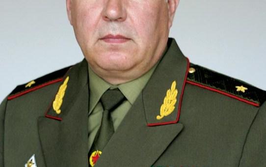 Земляки: Шавров Геннадий Петрович