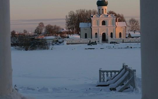 Расписание богослужений на январь 2018 г. Храм святителя Николая Чудотворца в Станьково