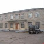 Станьковский сельский исполнительный комитет