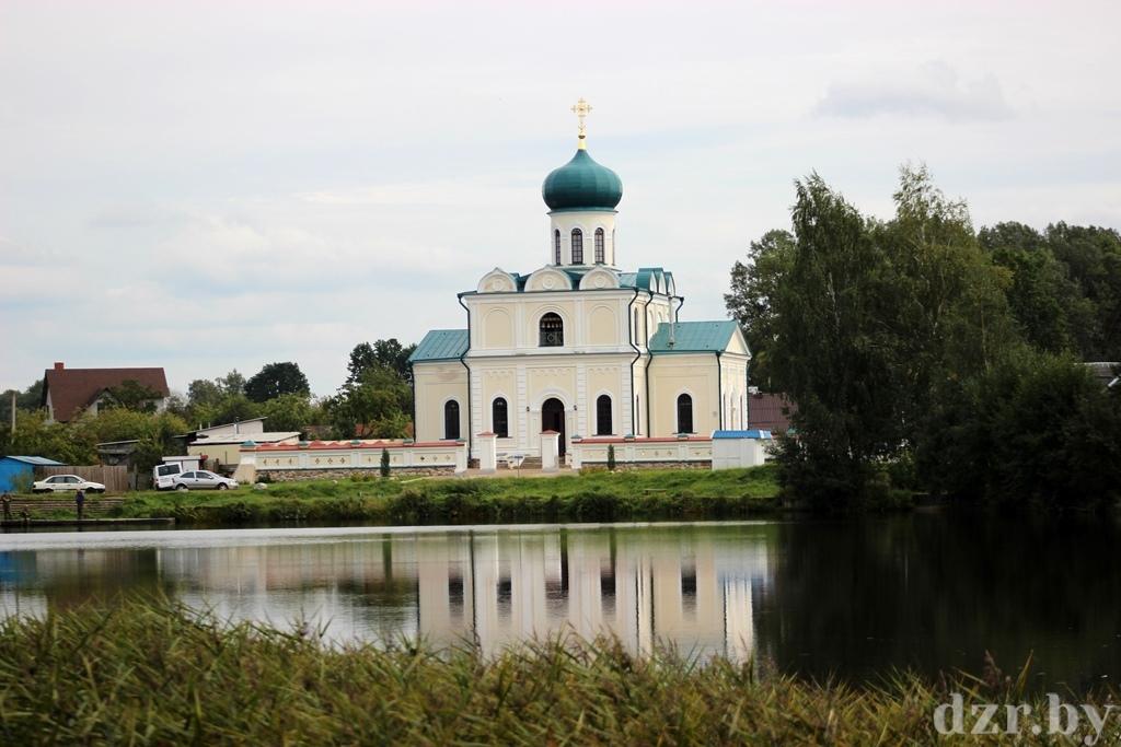 Генплан Станьково вынесен на общественное обсуждение