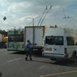 ДТП с маршрутной Минск-Станьково
