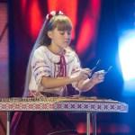 Анастасия Каспорская, Станьково