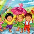 Конкурс детского рисунка в Станьково