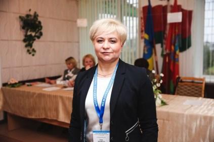 Наблюдатели из Алтайского края побывали на выборах в Дзержинском районе
