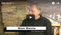 WSKI talks with Dan Davis