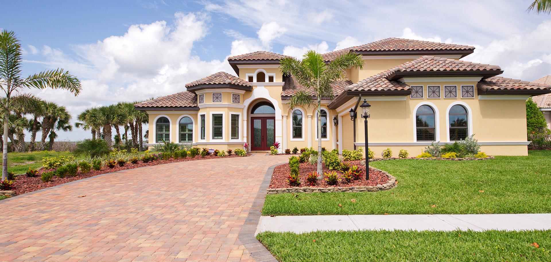 New Homes In Titusville Fl