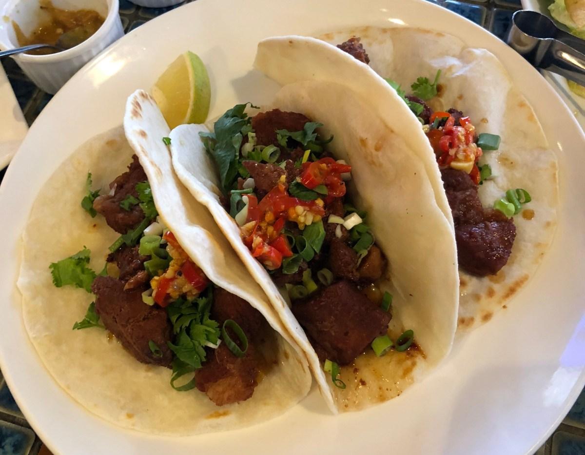 臺北 | 天母 Eddy's Cantina艾迪墨西哥餐廳 – 丹利的生活紀錄
