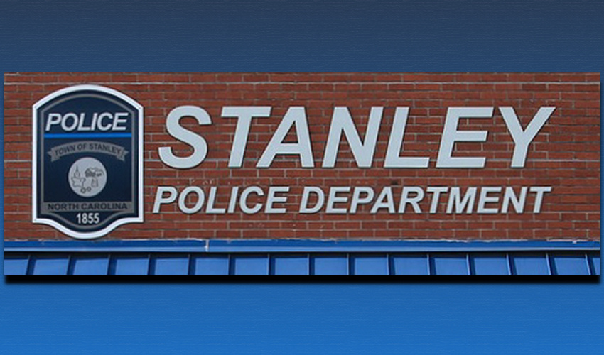 Stanley, NC Police Department - Welcome to our New Website!