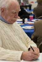 Rector Search Parish Meeting - Drew