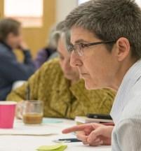 Rector Search Parish Meeting - Beth
