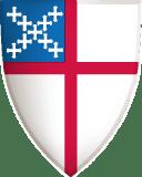 Episcopal Shield