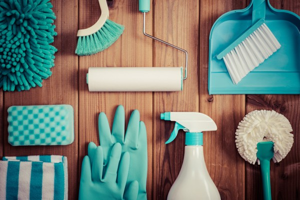 things you're cleaning too often