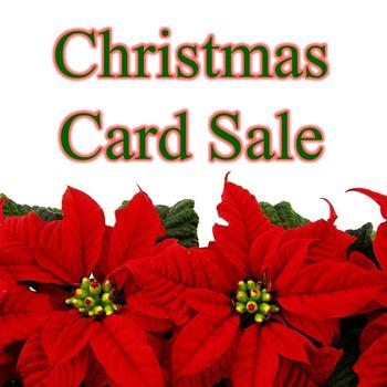 Knights Of Columbus Christmas Card Sale St Annes