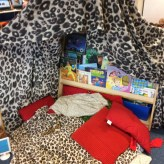 Our Cosy Reading Corners