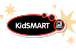 Logo and Link to Kidsmart website