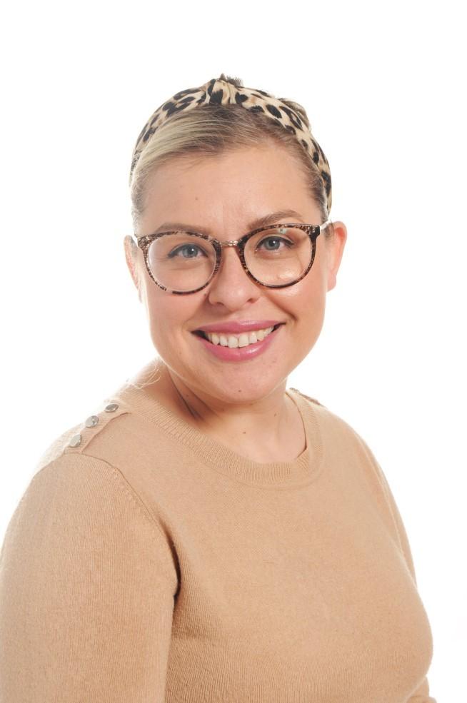 Mrs. S Peters  Teacher