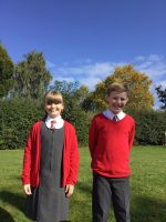 House Captains St David
