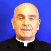 Fr. James Fitzpatrick