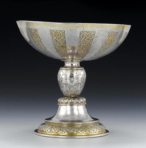 The Cadboll Cup