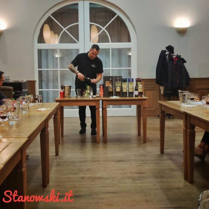 Warsztaty Distillers Limited: Tullibardine Whisky
