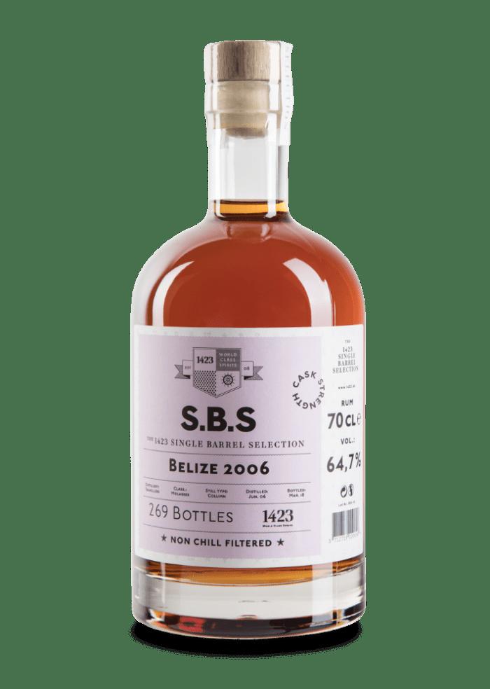 S.B.S. Belize 2006