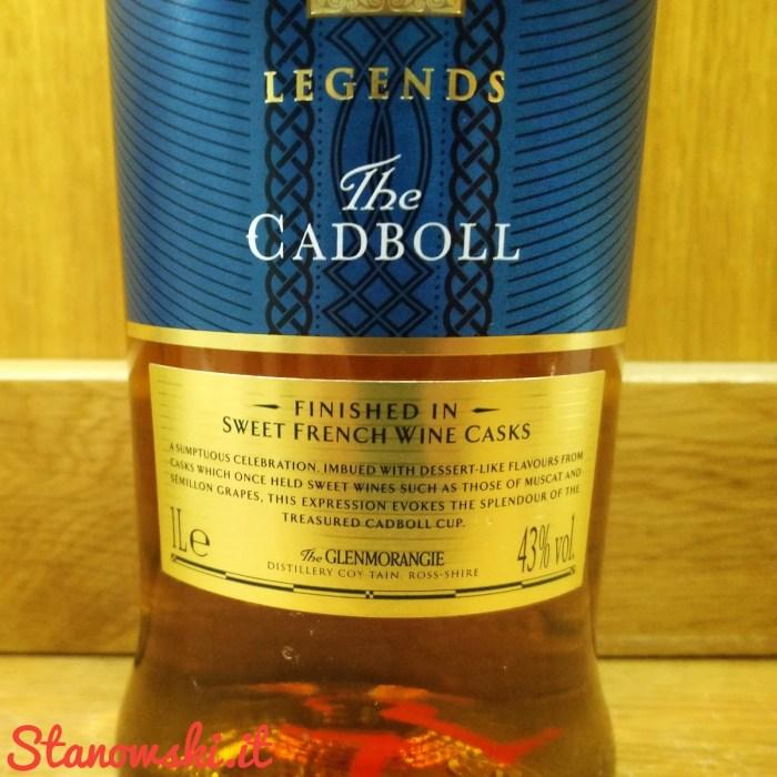 Glenmorangie The Cadboll