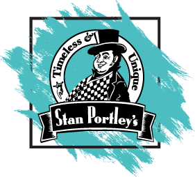 Stan Portleys