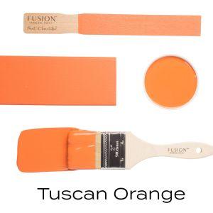 Tuscan Orange *Limited Edition*