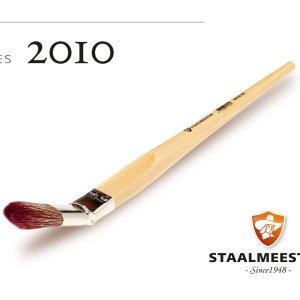 Staalmeester Bent #24 Paint Brush – (Series 2010)