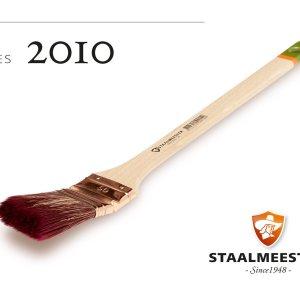 Staalmeester Radiator #15 Paint Brush – (Series 2010)