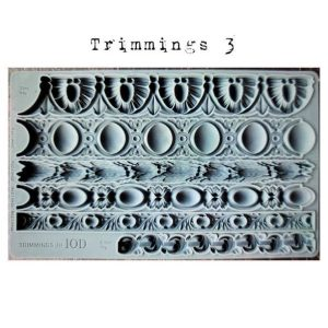 Trimmings 3 Mould