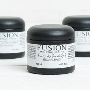 Fusion Beeswax & Hemp Oil Wax (Food Safe)